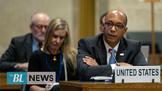 US denounces lack of legitimacy of Maduro's regime to chair Disarmament Conference