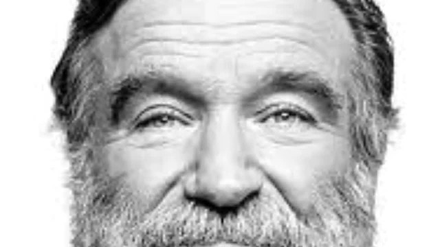 Robin Williams - Best photos tribute