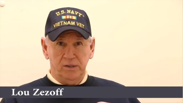 5 young men interrupt 74-year-old Vietnam veteran's meal