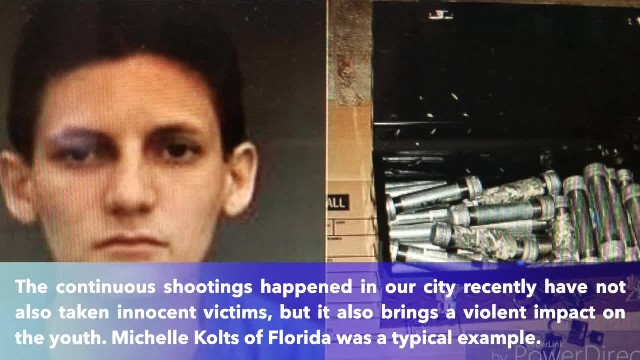 Florida parents reported daughter to police after 24 pipe bombs found in home