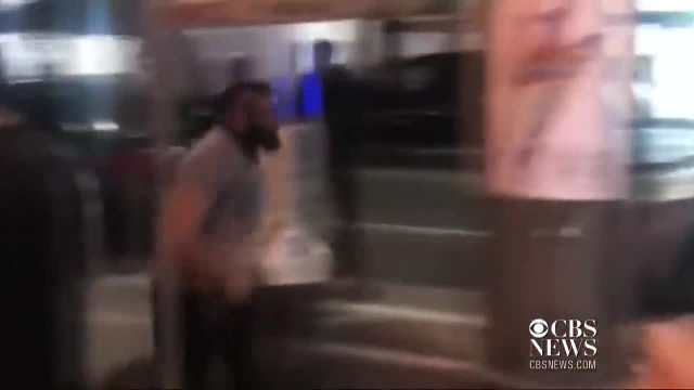Man who punched women in DTLA sentenced to jail, anger management after guilty plea