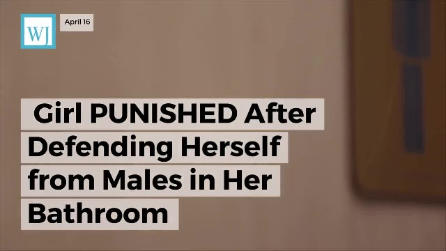 Should She Be Punished? Girl Expelled From School For Hitting A Boy In The Groin Because He Blocking