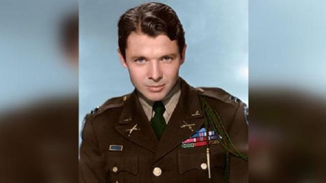 74 years ago, Audie Murphy earned his Medal of Honor with nothing but a burning tank destroyer's .50