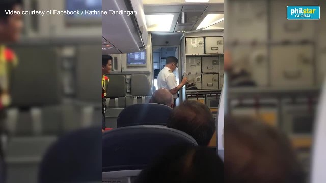 Heartfelt farewell speech of retiring pilot that went viral