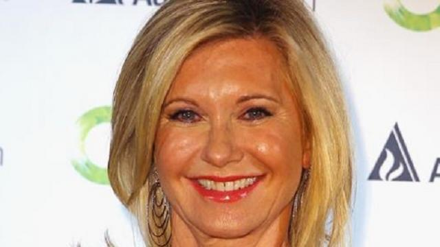 Cancer-striken Olivia Newton-John has weeks left to live