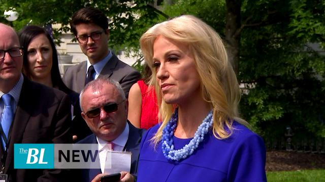 Agency Recommends White House Aide Conway Be Fired