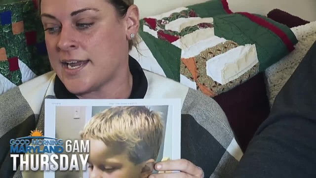 Parents Demand Answers After Their 7-Year-Old Autistic Son Comes Home From School With Strange Injur
