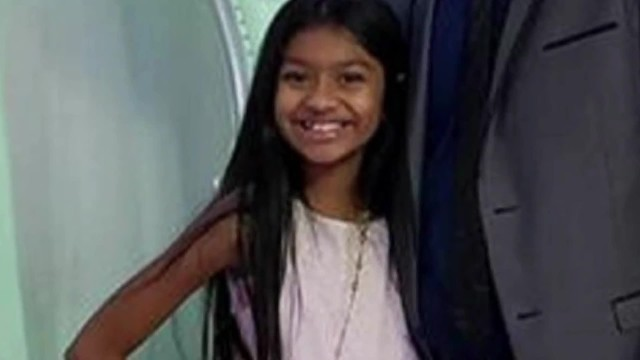 Father charged with 1st-degree murder in death of 11-year-old girl subject of Amber Alert13-year-old