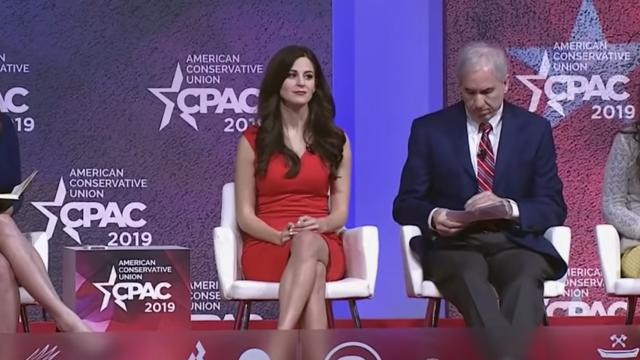 CPAC 2019 - Left for Dead Are There No Limits to the Progressive War on Humanity