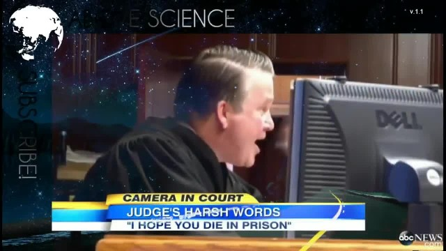 This Rude Woman Was Being Disrespectful In The Court.. Until The Judge Did This! WOW!
