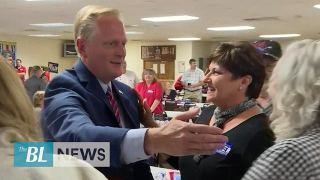 Republicans hold US House seat in Penn. special election