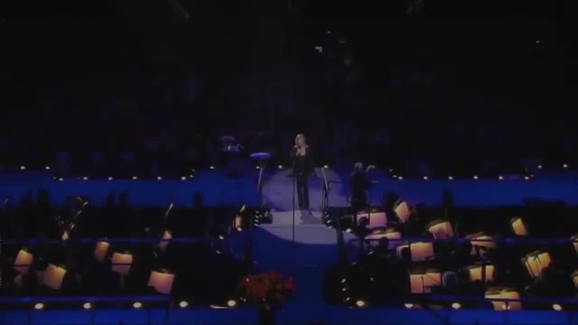 When Barbra's Delicate Voice And Susan Boyle's Powerful Voice Combine, It's Magical – WOW!