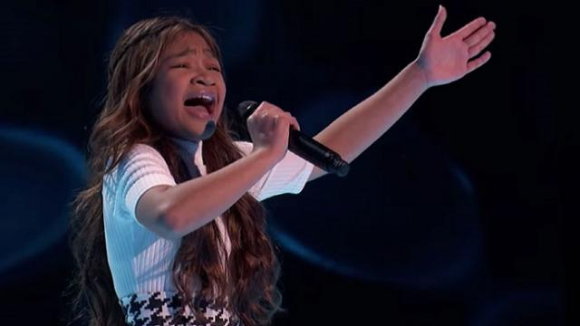 11-yr-old makes 'America's Got Talent' history with two Golden Buzzers!