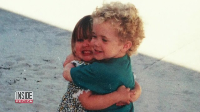 'Inseparable' preschool best friends reunite after 12 years apart and realize they're soul mates