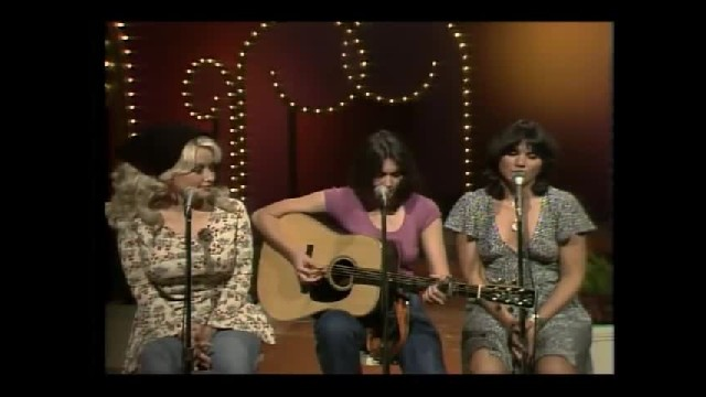 Rare Footage Surfaces Of 3 Country Legends Singing Soul-Stirring Classic To Perfection