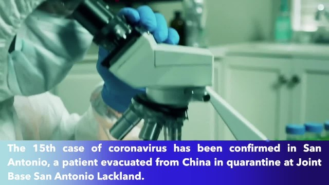 US confirms its 15th coronavirus case, Japan registers its first COVID-19 death