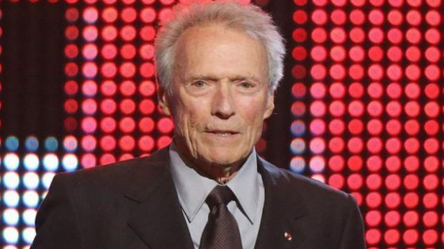 Clint Eastwood opens up about a story he's kept quiet for over 60 years