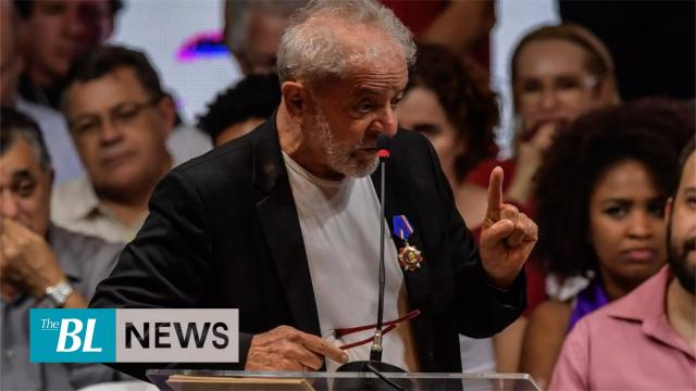 New corruption complaint against Lula Da Silva