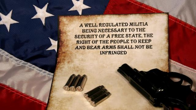 Are we safer without Guns-The Way it is for now-with Matt Tullar