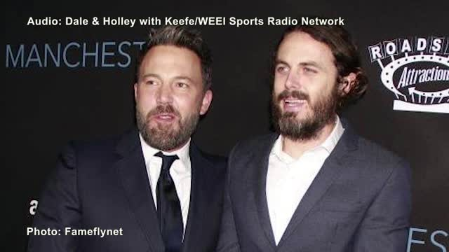 """He's not going to do that movie'- Casey Affleck on Ben as Batman"