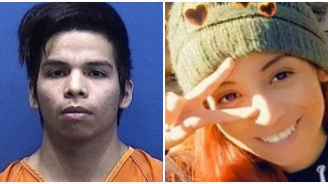 Texas teen killed pregnant sister because she was 'embarrassment to their family'