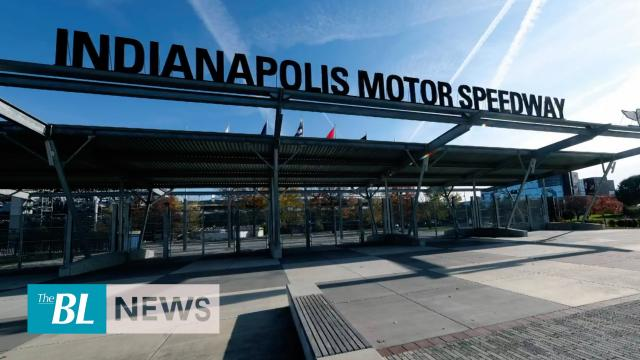Billionaire Roger Penske buys iconic Indianapolis Motor Speedway