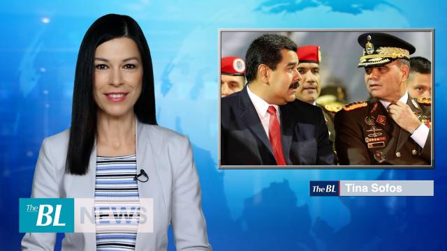 TIAR targets Maduro and his collaborators
