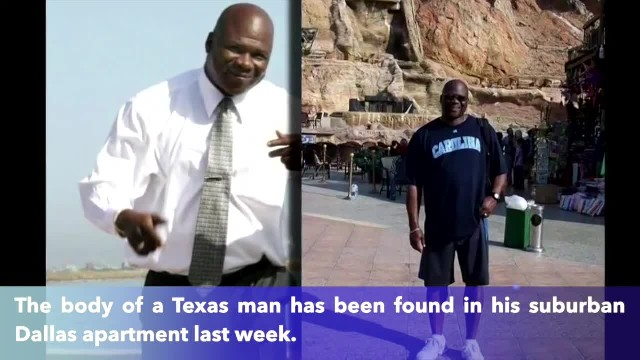 Navy veteran found in a Texas apartment had been dead for three years, medical examiner says
