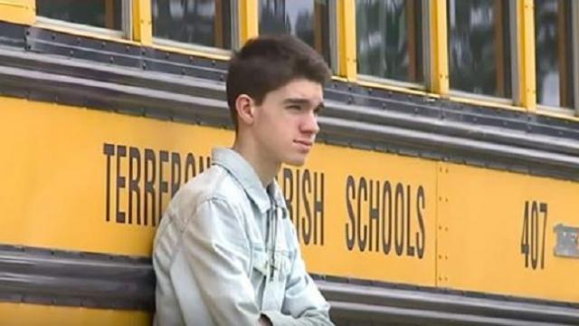 13 Girls Give Bullied Boy A Homecoming Surprise