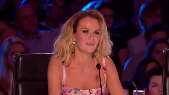 Judges Cringe When She Says She's Gonna Sing AC/DC. Seconds Later, Their Jaws Are On The Floor
