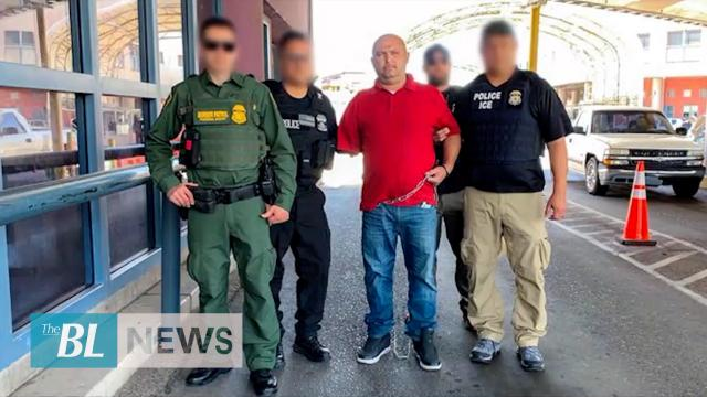 Mexico will charge suspected paedophile detained in US