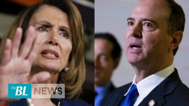 Democrats Pelosi and Schiff lead 'the Seinfeld impeachment,' said White House adviser
