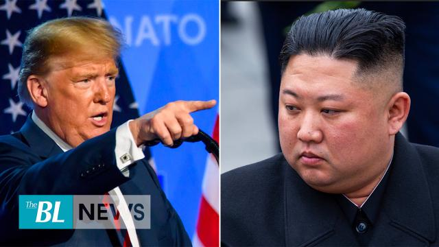 Trump say US not committed to third meeting with N Korea