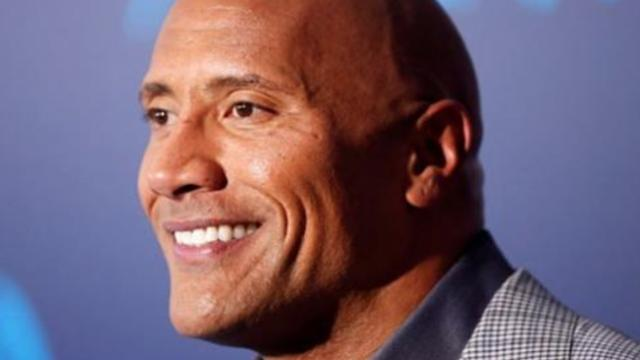 The rock' body-slams 'Fabricated' tabloid interview decrying 'Snowflake' culture