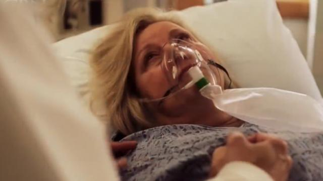 "Woman wakes up from coma after multiple organ failures, claims to have ""Message From Jesus."""