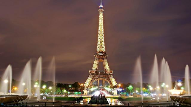 Thomas Edison, for example, the famous inventor, referred to Gustave Eiffel a