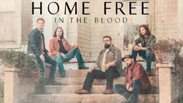 Home Free takes chart topping hit and turns it into chillingly brilliant a cappella song