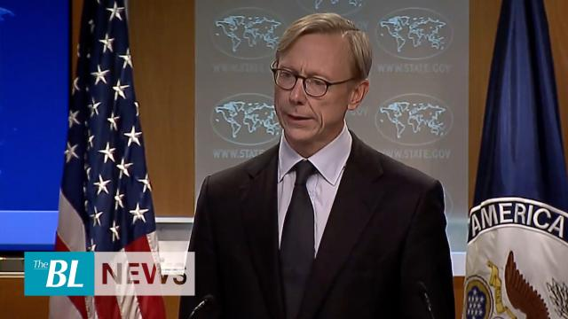 US State Department says extra deployment in Saudi is defensive