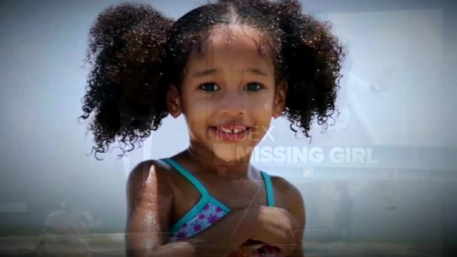 New details in missing 4-year-old Houston girl