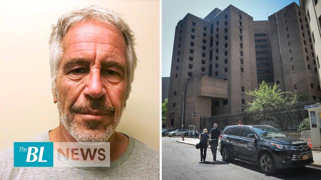 Autopsy performed on Jeffrey Epstein