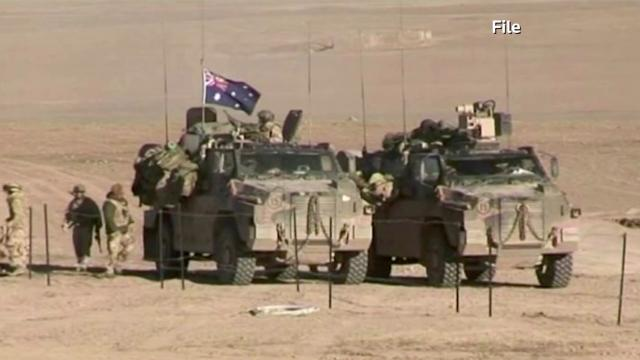Australian soldiers face dismissal after Afghan report