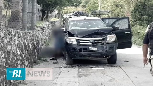 Dozens of homicides in 48 hours in Mexico