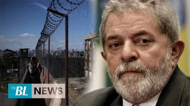 Lula da Silva could go back to jail