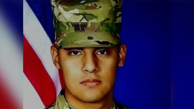 U.S. soldier from Illinois killed in Afghanistan