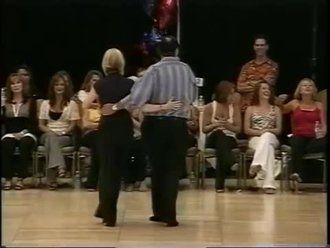 Nobody Expected Much When This Guy Walked On The Dance Floor, But Then? DISBELIEF!