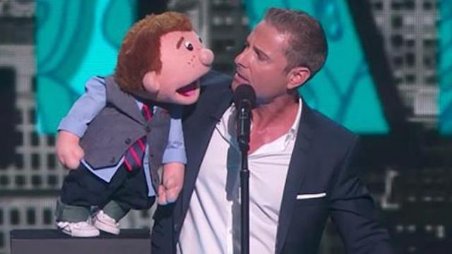 Ventriloquist amazes jury Take one look and you'll see why