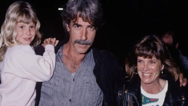 The 33-year love story that made Sam Elliott and Katharine Ross