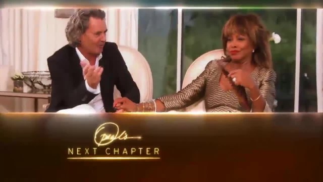 Tina Turner says she fell in love with husband despite 16-year age gap, rejected first proposal