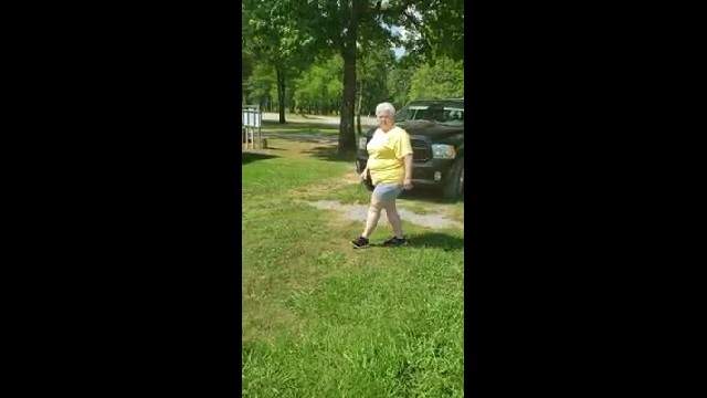 White campground manager fired after pulling a gun on a black couple 1