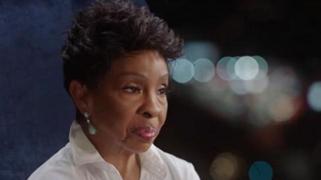 Gladys Knight to sing anthem at Super Bowl - She has a message for Colin Kaepernick